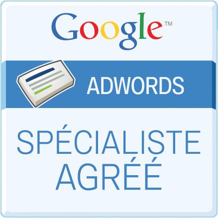 Google AdWords Spécialiste